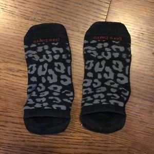Pure Barre sticky socks
